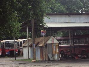 S.L.T.B Depot – Uppuveli, Trincomalee District 1