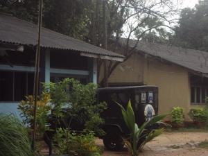 S.L.T.B Depot – Uppuveli, Trincomalee District 2