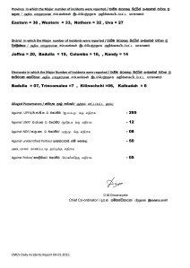 Presidential Election 2015- summary 04.01.2015 - Page 2